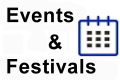 Kulin Events and Festivals Directory